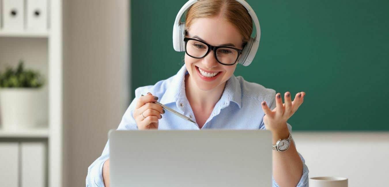 formation anglais en ligne